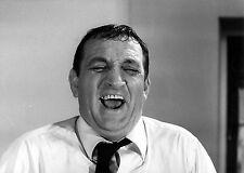 Photo originale Lino Ventura rire Les Barbouzes (1964) Lautner Audiard