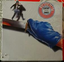 STREETHEART // Dancing With Danger / ORIGINAL US 1983 LP / Mint- SEALED!