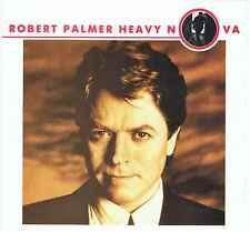 Robert Palmer - Heavy Nova - CD Album - Simply Irresistible - More Than Ever