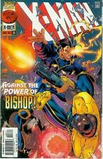 X-Man # 23 (44 pages) (USA, 1997)