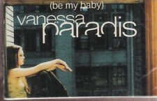 vanessa paradis be my baby cassette new produced by lenny kravitz