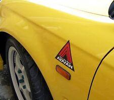 Advan Racing Sticker Aufkleber Honda JDM Honda S2000 DC5 DC2 EK9 EP3 FN2 FD2 ATR