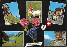 B31784 Appenzellerland multi vues  switzerland