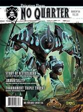 Warmachine Hordes BNIB No Quarter Magazine #58 JAN 2015
