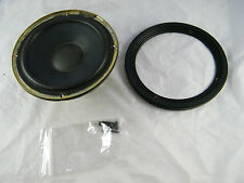 "STUDIOCRAFT ST 200 ~ BY BOSE ~ 6 1/2"" WOOFER WITH COVER, TRIM RING ~ # 111791 K"
