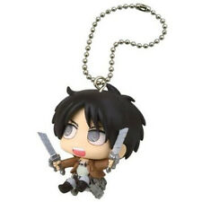 Attack on Titan Eren Sword Tomy Vol. 2 Mascot Licensed Key Chain NEW