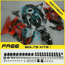 Fairing Bodywork Bolts Screws Set For Honda CBR600F3 97-98 1997-1998 01 N5