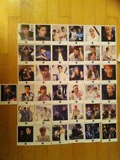 EXO COEX POP UP OFFICIAL XOXO PHOTO CARD POLAROID CHANYEOL D.O SEHUN KAI LUHAN