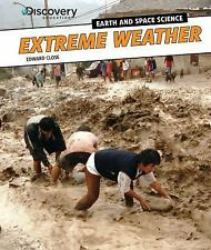 Extreme Weather (Discovery Education: Earth and Space Science)-ExLibrary