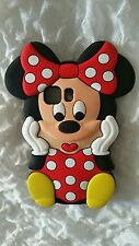ES- PHONECASEONLINE FUNDA S MINNIE RED PARA SAMSUNG GALAXY YOUNG 2 G130