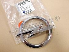 New Genuine Opel Astra J GTC mk6, Adam 3 Door Tailgate Badge Emblem 13389318