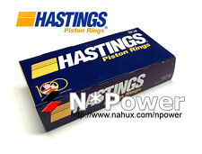 HASTINGS MOLY PISTON RING STD for HOLDEN 3.8L V6 ECOTEC COMMODORE VS VT VX VY WH