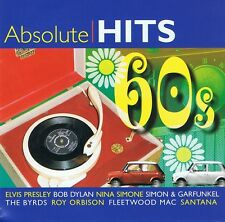 Absolute 60s Hits - CD Neu - McCoys - Hang On Sloopy - Byrds - Eight Miles High