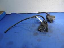 1996 BMW R1100RT Front Brake caliper pair with metal cross over line Brembo C328