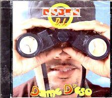 """RUBEN DJ - """"DAME DE ESO"""" - CD ORGINAL"""