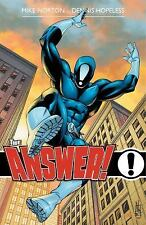 NEW - The Answer! Volume 1 by Norton, Mike