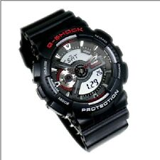 Casio G Shock GA-110-1AER Herrenuhr