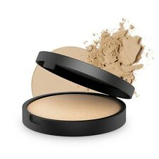 New Inika Baked Mineral Foundation 01 Grace 8g -  #1 Certified Organic Make up