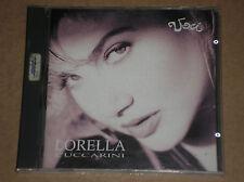 LORELLA CUCCARINI - VOCI - RARO CD
