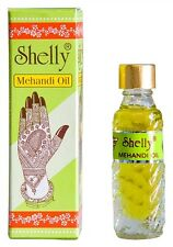 Shelly Mehandi Henna Oil for HIGHLIGHT Henna body paint art tattoo/SAFE & SECURE