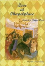Love at Chapelplace by Joye Ames and Veronica Kegel-Coon (2000, Hardcover)