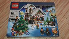 LEGO Creator Expert 10199 Weinachtlicher Spielzeugladen NEU & OVP sealed