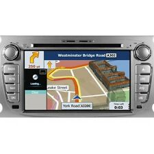 Car Radio Navigation For Ford Mondeo, Galaxy, Focus, S-MAX, Dynavin DVN-FOs