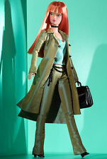 1 Modern Circle Collection 2003 Barbie Doll NRFB* Mint in mint box