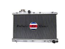 ALUMINUM RADIATOR FOR 1994-1999 TOYOTA CELICA ST205 GT4  3S-GET  I4 95 96 97 98