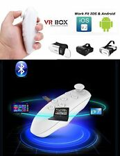 VR BOX Wireless Bluetooth Movie Controller Game Remote for Android iOS iPhone