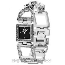 *NEW* DOLCE & GABBANA LADIES D&G NIGHT & DAY WATCH - 3719251532 - RRP £190