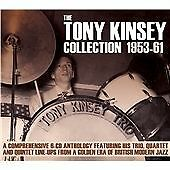 Tony Kinsey - The Collection 1953-61 6-CD BOX SET NEW MINT SEALED 2012