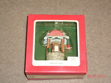 1991 Carlton Cards Christmas Wishes (Wishing Well)Ornament