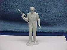 VINTAGE MAN UNCLE TV ILLYA KURYAKIN McCALLUM SPY MARX FIGURE OLD STORE STOCK