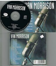 Van Morrison ‎– The Masters CD 1997