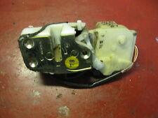 94 95 96 97 00 01 98 99 Acura integra left rear door latch power lock actuator