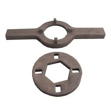 Supco TB123A Spanner Wrench for Maytag, Kenmore, GE, Whirpool Inner Tub Locknuts