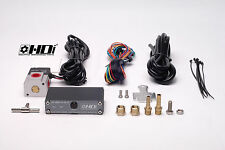 New HDI Turbo Electronic Boost Controller HDi-EBC-R- EVO $52MM Boost gauge**0912