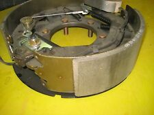 trailer or rv  brake asembly 12.1/4 x3.3/8 leftside