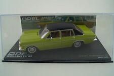 Modellauto 1:43 Opel Collection Opel Admiral B 1969-1977 Nr. 31