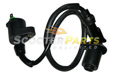 125cc 250cc Scooter Moped Bike Ignition Coil Module Motor Part Honda NX125 NX250