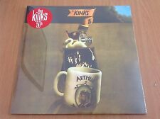 KINKS Arthur Or The Decline And Fall Of The British Empire LP Vinyl Reissue NEW