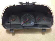 VOLVO V40 S40 Cuadro De Instrumentos Panel Speedo Relojes Marca 30889709/D