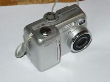 Nikon COOLPIX 775 2.0 MP Digital Camera - Silver
