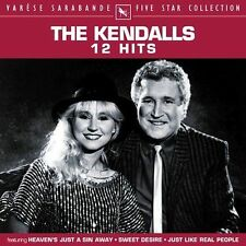 12 Hits: Five Star Collection by Kendalls