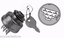 Ignition switch 140301, MTD 725-1717, Murray 92556