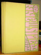 The Talisman 71' J. L. Mann High School 1971 Yearbook, Greenville South Carolina