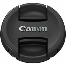OFFICIAL NEW Canon lens cap E-58II for 58mm / AIRMAIL with TRACKING