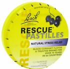 Bach Flower Remedy Rescue Pastilles Blackcurrant - 50g