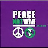 Peace Not War - Vol. 2, Various Artists, Very Good Condition